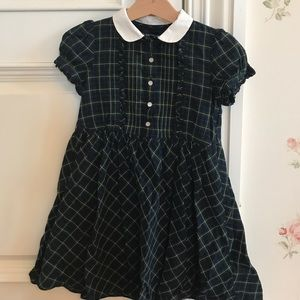 Ralph Lauren Dress for Girls